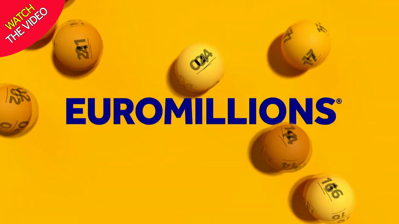 Jouer à l'euromillions en ligne