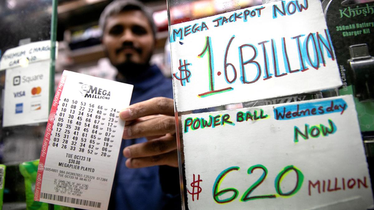 Возможно ли двойное налогообложение в случае выигрыша в лотерею в сша