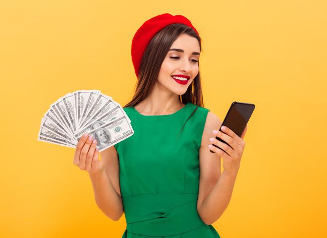 Как выиграть в лотерею крупную сумму денег?