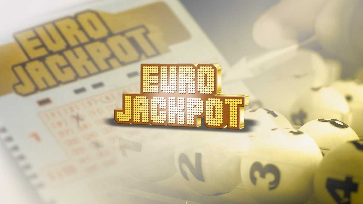 Eurojackpot online - play from the uk