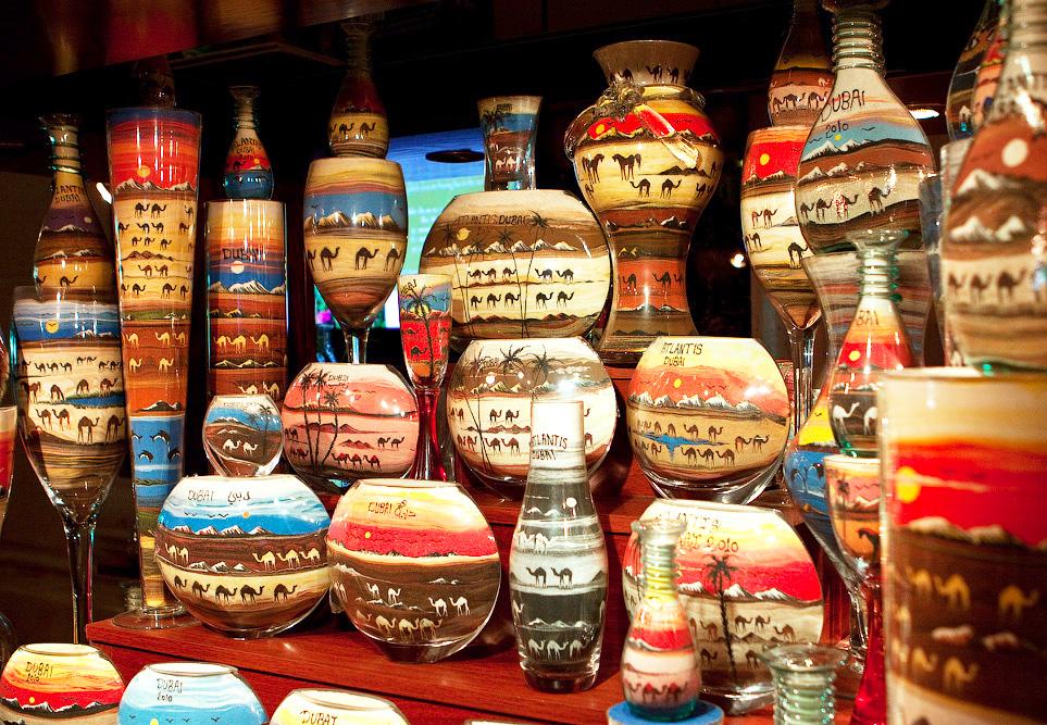Что привезти из дубая — лекарства, косметика, еда. отзывы туристов