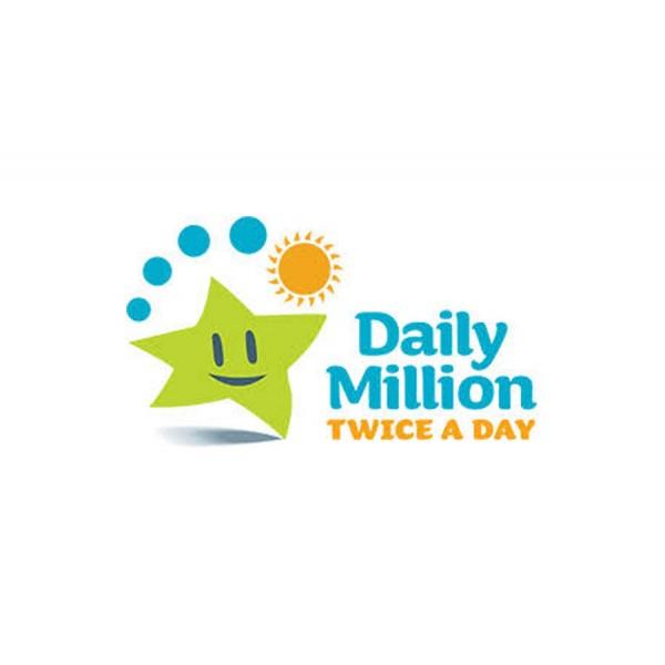 Päivittäin miljoonia tuloksia - päivittäinen miljoona numeroa