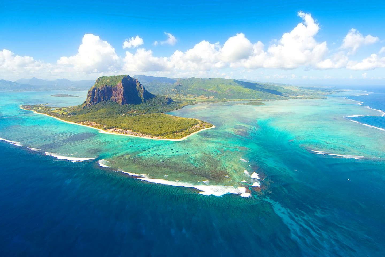 Маврикий для всех