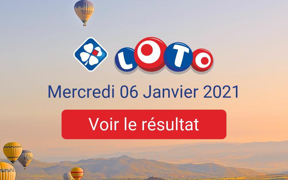 Tirage loto - résultat, actualités, statistiques et pronostics : tous les outils pour gagner !