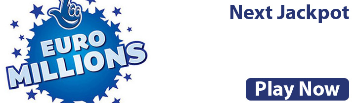 Euromillions results