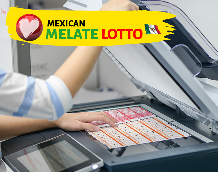 Latest mexico melate results online