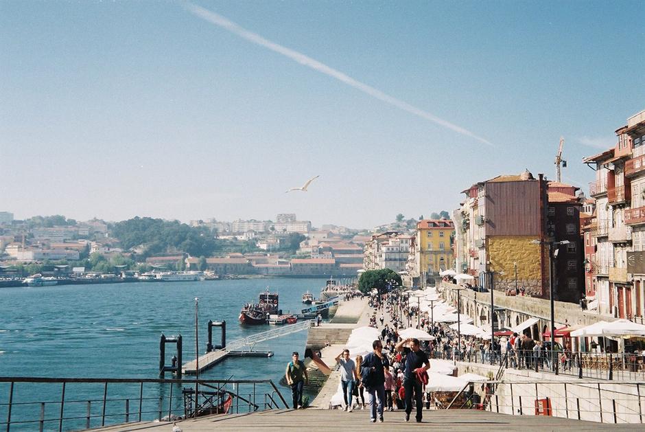 Игорный бизнес португалии