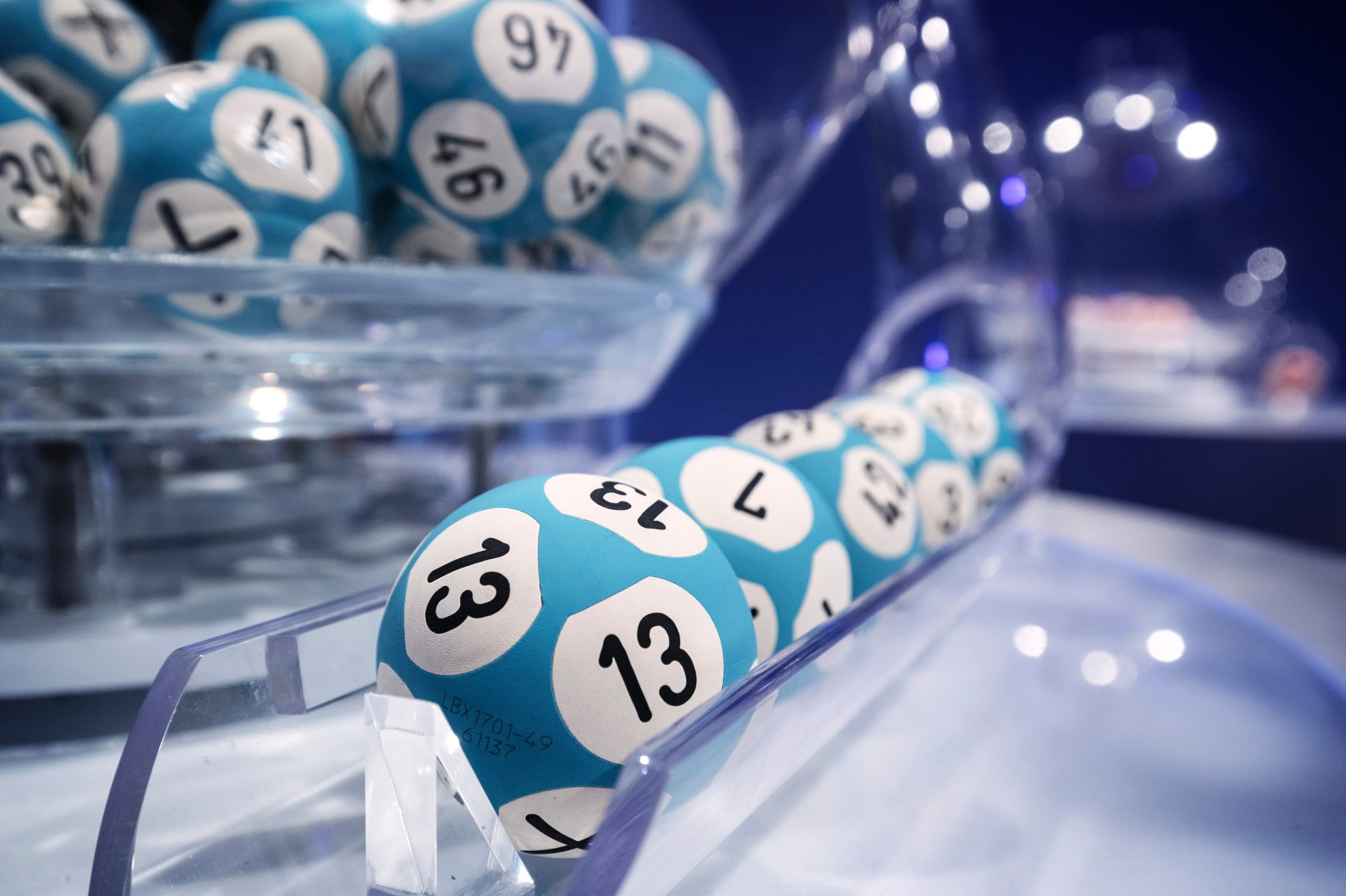 France loto | check results, jackpot, stats & odds