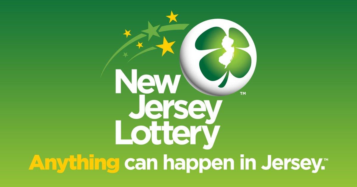 Sázejte na výsledky americké loterie new jersey pick-6 online - lotto agent