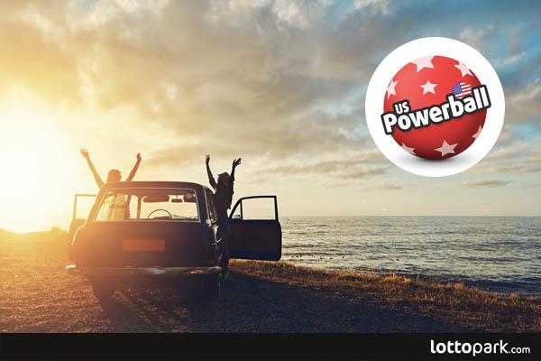 Fabricant de loterie ou acheter des billets pour le powerball de la loterie nationale américaine / examen et commentaires