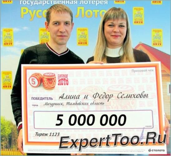 Спрогнозируй свой выигрыш: 8 неожиданных советов для эффективной игры в лотерею. - блог унл