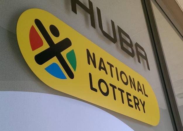 Sør -Afrika lotto nummer generator