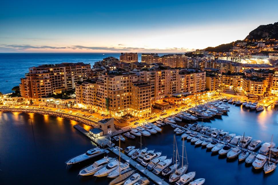 Монако лото