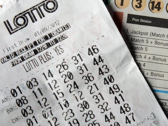 Lotto -resultater, premier & regler - Sør-Afrika