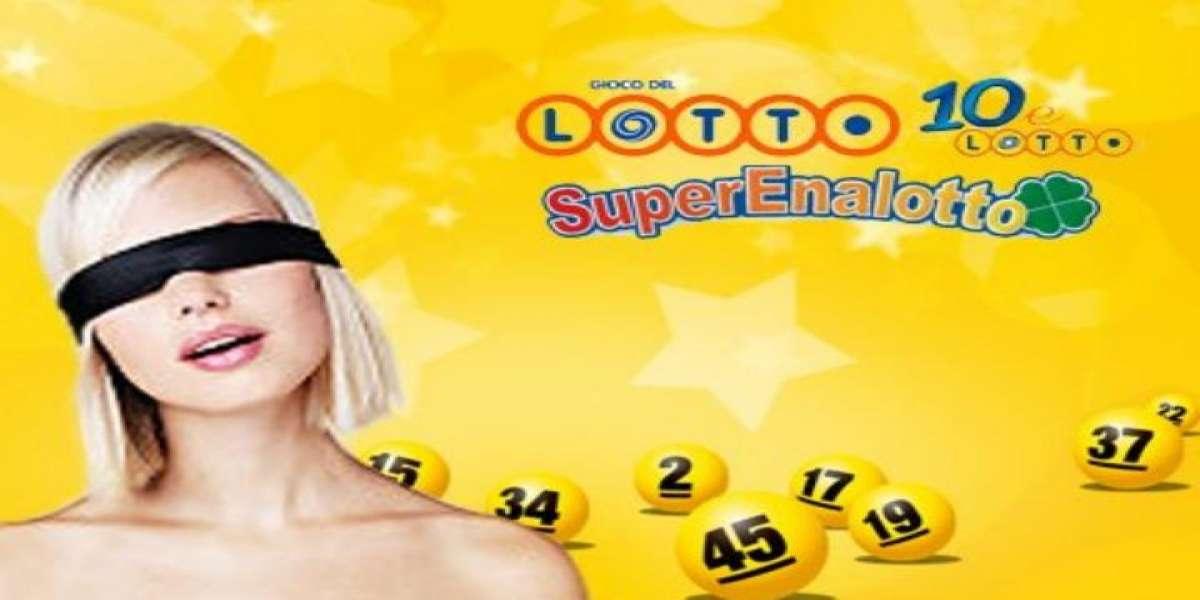 Superenalotto online: estrazione di oggi e gioca [10€ gratis]
