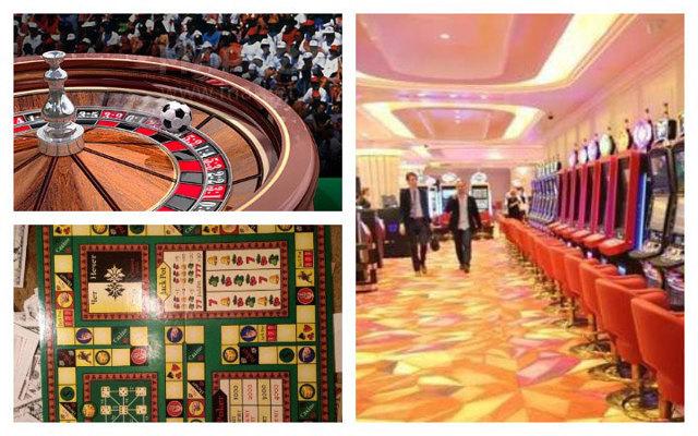 Закон о государственном регулировании деятельности по организации и проведению азартных игр n 244-фз