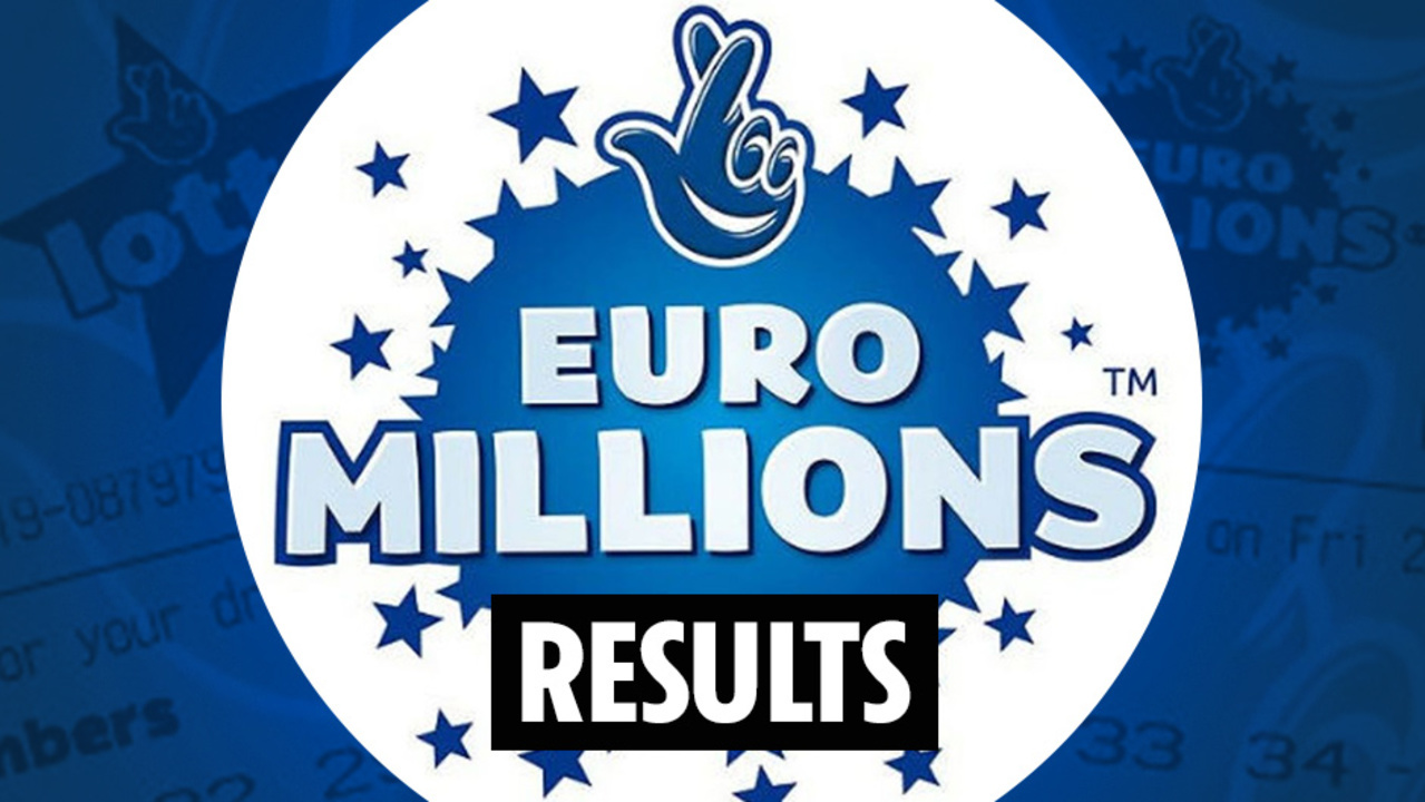 Euromillions results - euromillions numbers