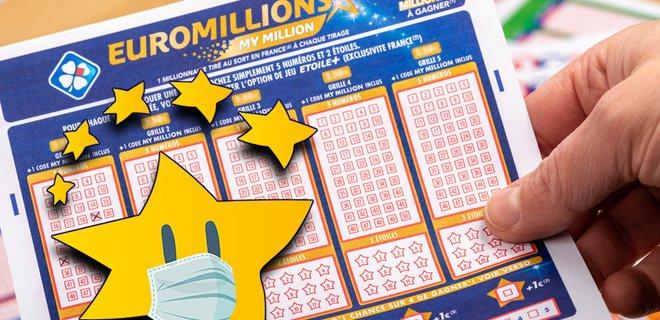 Информация о euromillions