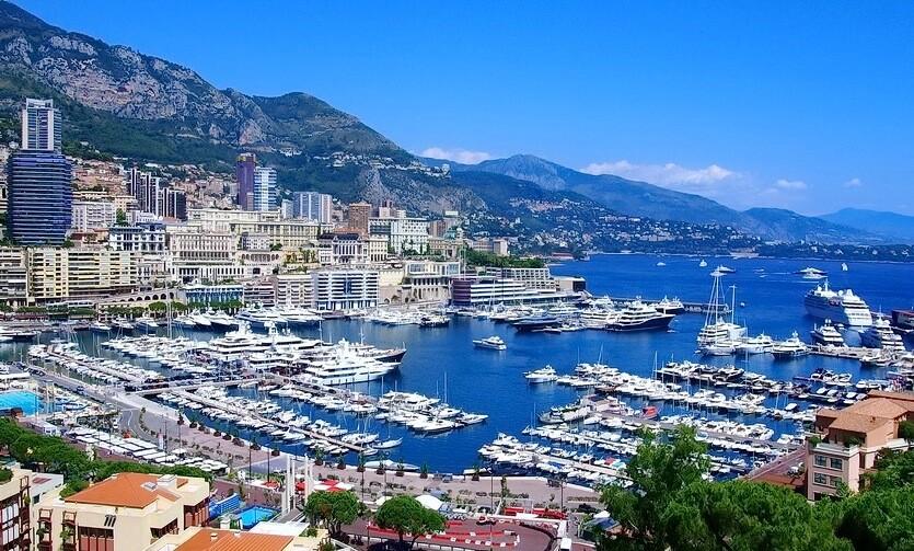 «монако» – «марсель»: ставим на гол головина с кф. 4,5