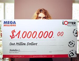 Играйте в mega millions