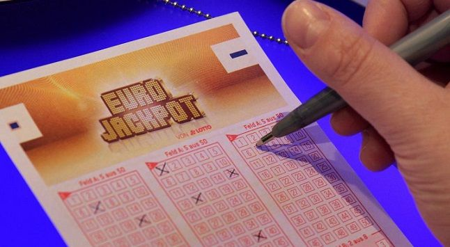 Eurojackpot | check results, jackpot, stats & odds