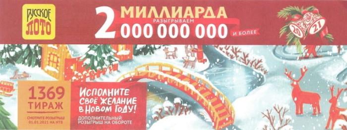Ruský loterijní trh v 2018, výsledky roku
