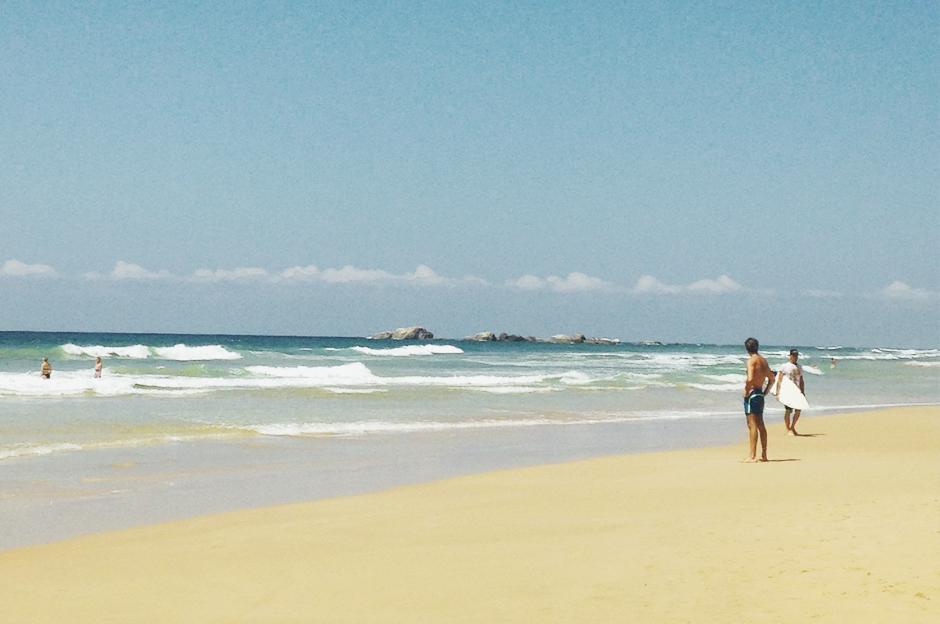 Шри-ланка— информация для туристов