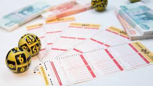 Онлайн лотерея столото