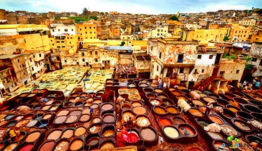 Morocco lotto