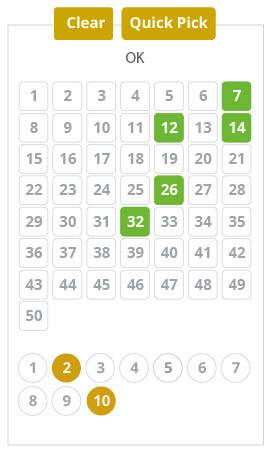 Mega jackpot 6/42 results, zambian lotto mega jackpot 6/42 last winning numbers