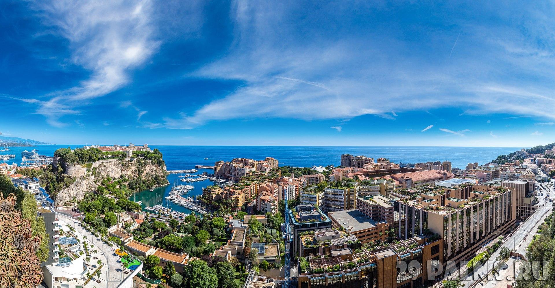 Монако результаты - футбол, франция