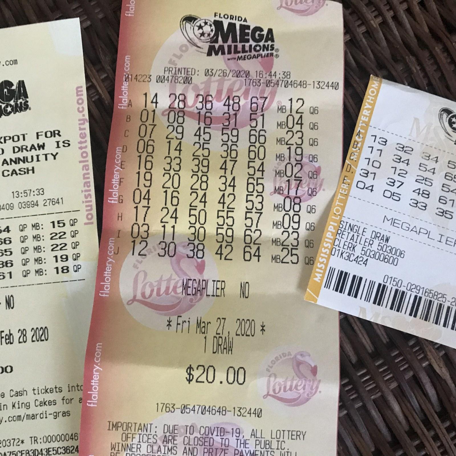 Kuinka voittaa Irlannin päivittäinen miljoonan lotto